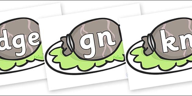 Silent Letters on Haggis - Silent Letters, silent letter, letter blend, consonant, consonants, digraph, trigraph, A-Z letters, literacy, alphabet, letters, alternative sounds
