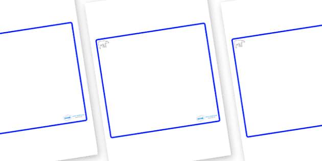 Polar Bear Themed Editable Classroom Area Display Sign - Themed Classroom Area Signs, KS1, Banner, Foundation Stage Area Signs, Classroom labels, Area labels, Area Signs, Classroom Areas, Poster, Display, Areas