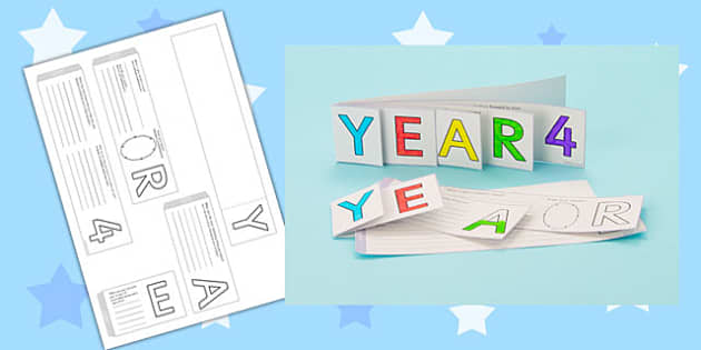 Year 4 Write Up Booklet Romanian Translation - romanian, year 4, write up