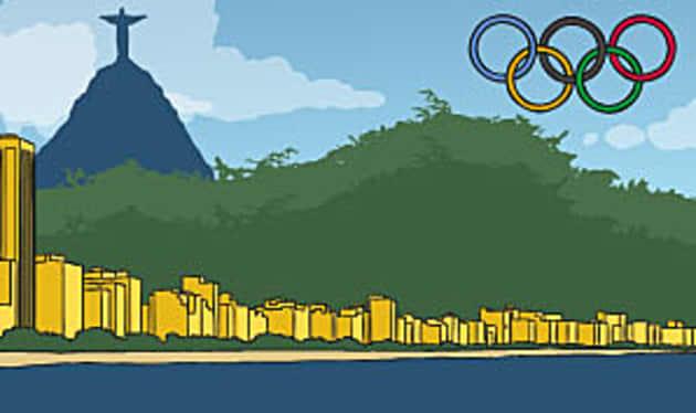 Rio 2017 Summer Olympics