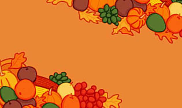Thanksgiving (Canada)