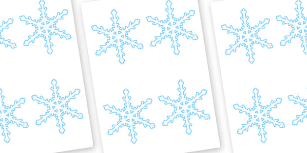 Editable Snowflakes - editable, image, editable image, snowflakes, snowflake, editable snowflakes, display snowflakes, editable picture, editable display image, display, display picture