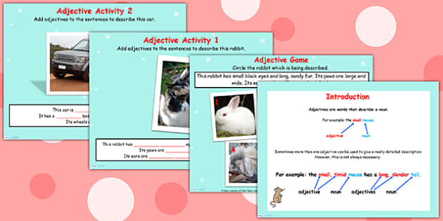 Using Texts as a Template Lesson Teaching Pack - text, using text