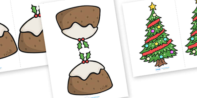 Standing Christmas Card Templates - Christmas, xmas, card template, card, editable, tree, advent, nativity, santa, father christmas, Jesus, tree, stocking, present, activity, cracker, angel, snowman, advent , bauble , editable template, card design,
