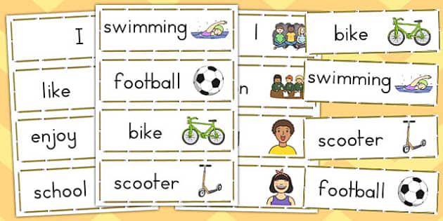 Transition Word Bank Word Cards - australia, transition, word, bank