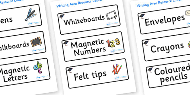 Pukeko Themed Editable Writing Area Resource Labels - Themed writing resource labels, literacy area labels, writing area resources, Label template, Resource Label, Name Labels, Editable Labels, Drawer Labels, KS1 Labels, Foundation Labels, Foundation