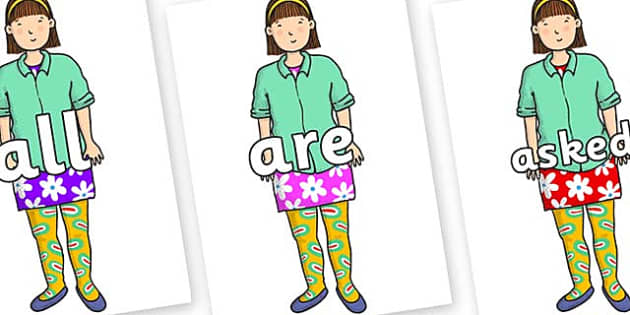 Tricky Words on Sam to Support Teaching on Harry and the Bucketful of Dinosaurs - Tricky words, DfES Letters and Sounds, Letters and sounds, display, words