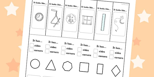 2D Shape Properties Interactive Visual Aids - 2d shape, properties, interactive, visual aids