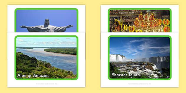 Lluniau arddangos Brasil - welsh, cymraeg, lluniau, Brasil, arddangos, gemau olympaidd