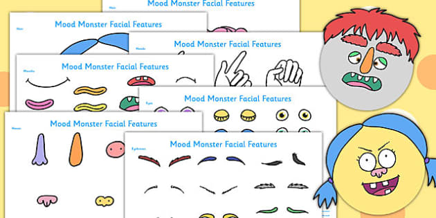 Make a Mood Monster Resource Pack - mood monster, resource pack