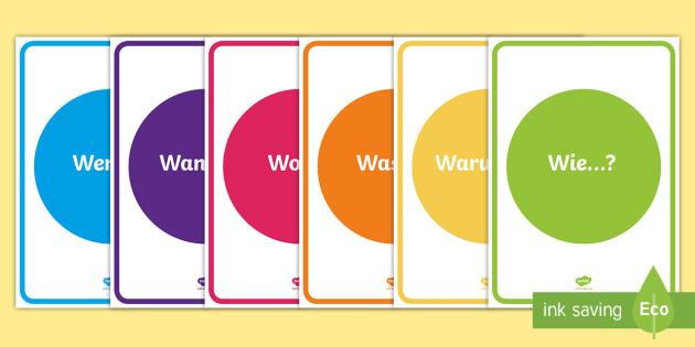 Die vier Jahreszeiten Poster für die Klassenraumgestaltung