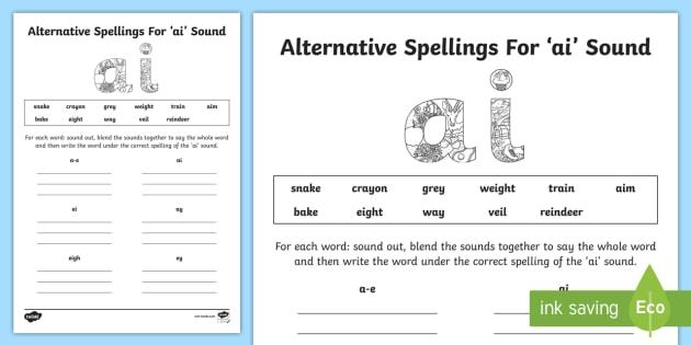 Grade 4 spelling worksheets pdf