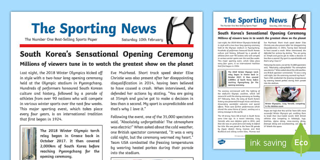 Modern Newspaper Template Primary Resources Ornament Resume Ideas