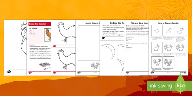 Chinese new year lessons ks1