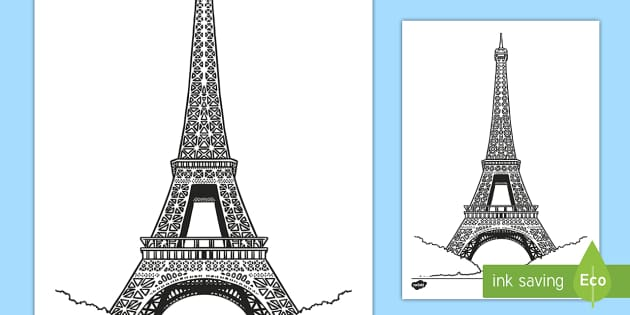 26 Facts about The Eiffel Tower FACTSlides