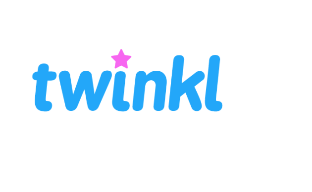 Twinkl Cares Logo