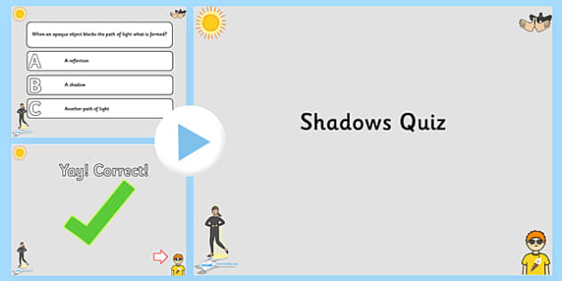 Light and Shadow Worksheet - light and shadow, light and dark