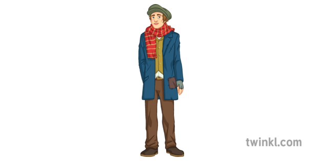 A Christmas Carol Characters.Bob Cratchit A Christmas Carol Character English Ks3 Ks4