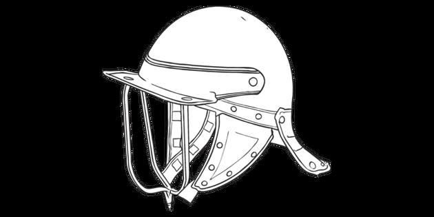 Civil War Lobster Pot Helmet Armour 17th Century History General Secondary