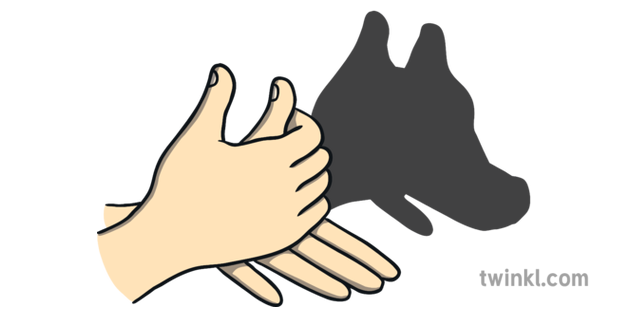 Dog Shadow Puppet Hands Shadows Light Dark Animals Ks1 Illustration Imgbin is the largest database of transparent high definition png images. dog shadow puppet hands shadows light