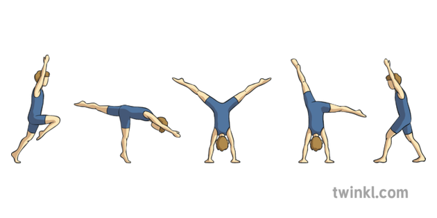 how to teach a cartwheel step by step