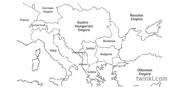 Map of the Balkans Black and White Illustration - l White Map Of Balkans on map of eurasia, map of albania, map of haiti, map of yugoslavia, map of spain, map of middle east, map of montenegro, map of ottoman empire, map of europe, map of caucasus, map of crete, map of ukraine, map of bulgaria, map of pyrenees, map of greece, map of arabian peninsula, map of croatia, map of iberian peninsula, map of moldova, map of baltics,