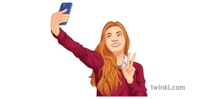 Student Taking Selfie Phone Mobile Camera Photo General People Secondary Find the best free stock images about taking photo. student taking selfie phone mobile