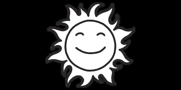 Sun Emoji Fire Star Emoji Sentence Writing Differentiated