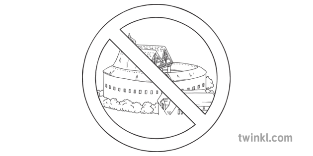 The Globe Theatre 1599 Banned History Tudor Shakespeare Secondary Bw Rgb