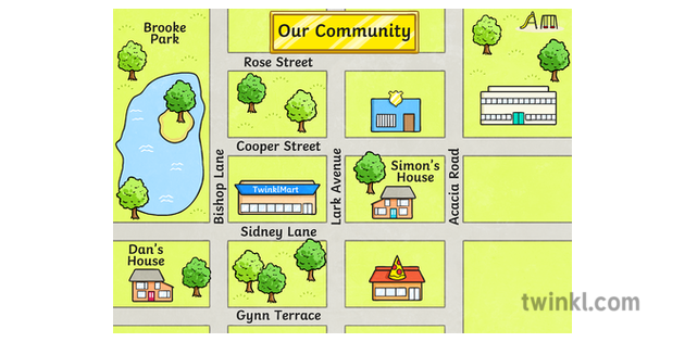 Town Map Illustration - l Illustration Map Town on map print, map of louisiana and mississippi, map of spanish speaking world, map clipart, map making, map art, map of the south sewanee university, map infographic, map background, map design, map great britain, map of california and mexico, map key, map paper, map cartoon, map of belfast and surrounding areas, map of victoria, map books, map app, map travel,