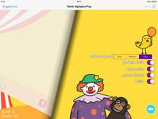 Twinkl App 1