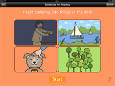 Twinkl Phonics Suite App Phase 4