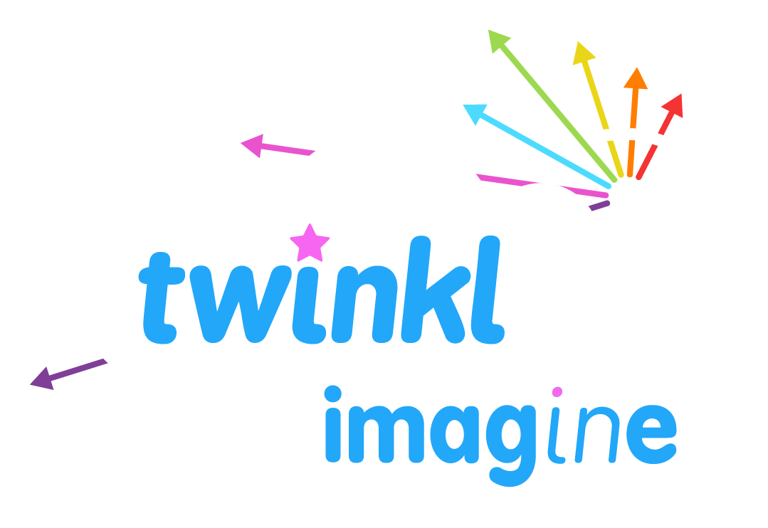 Twinkl Imagine Logo