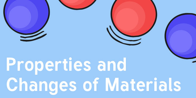 Image result for year 5 properties of materials