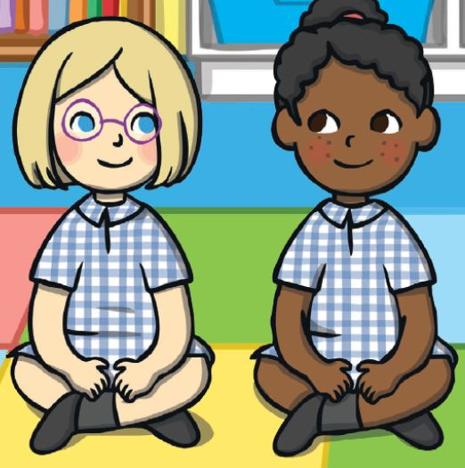 What is a Talking Partner? - Answered - Twinkl Teaching Wiki