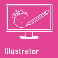 Illustrator - KS2