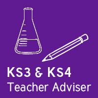 Teacher Adviser KS3 and KS4 Science