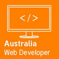 Web Developer - Australia