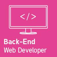 Back-End Web Developer