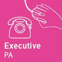 Executive PA