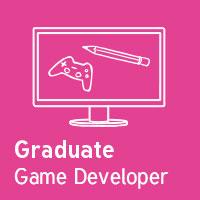 Graduate Game Developer