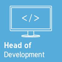 Head of Development