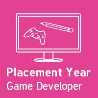Game Developer Sandwich Year Placement