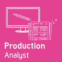 Production Analyst