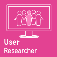 User Researcher