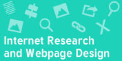 Internet Research and Webpage Design