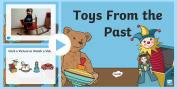 History - KS1 Teaching Resources