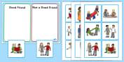 Emotions & Behaviour SEN Primary Resources, Dyslexia , SEN, EAL