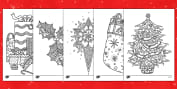 Christmas Primary Resources, christmas, resources, xmas, santa