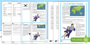 PE Primary Resources, Sports, PE, Physical Education